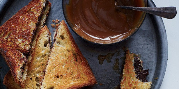 The Chocolate Sandwich You've Been Waiting for | HuffPost Life
