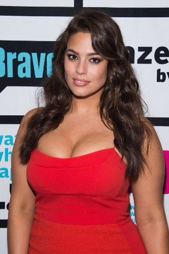 Ashley Graham Is Done With The 'Too Fat, Too Thin' Debate