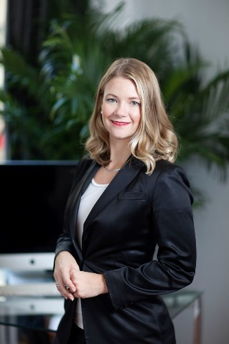 Going Against the Flow: Heather Marie, Founder and CEO of Shoppable