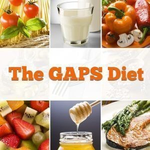 All You Need To Know About GAPS Diet