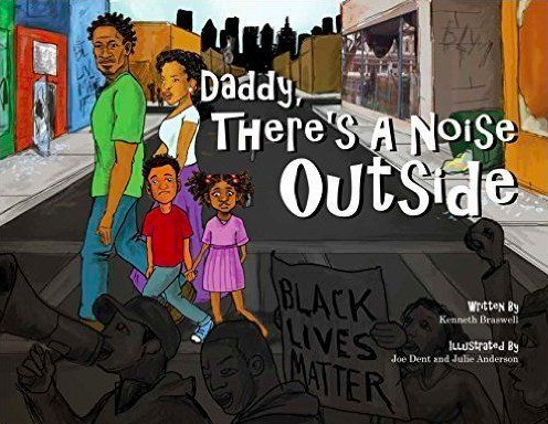 How This Father Is Helping To Teach Kids About Racial Conflict