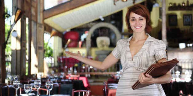 12 Things You Don't Understand About Being a Restaurant Hostess