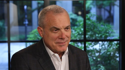 Mindfulness Is Aetna CEO's Prescription for Success