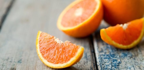 Turns Out Oranges Aren't The Best Source Of Vitamin C, After All