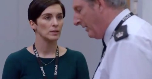 Line Of Duty Fans Point Out Hastings' Unfortunate Dubbing Fail In Latest Episode