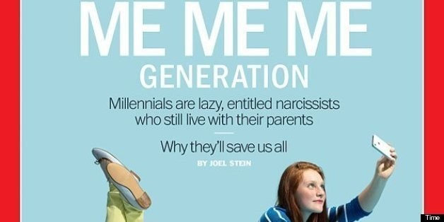The Real 'Me Generation'