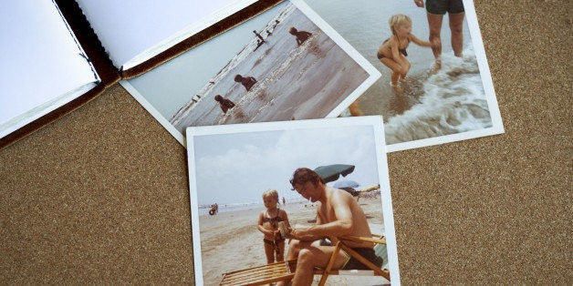 What Some Old Photos Revealed to Me About My Son's Depression, Addiction and Recovery | HuffPost Life