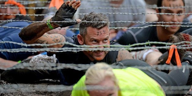 How Dangerous Are Tough Mudders? | HuffPost Life