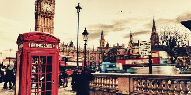 Love Letter to London | HuffPost Life