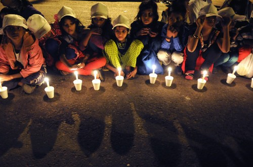 Trafficking Hotline Aims To Rescue Thousands Of Kids Who Disappear In South Asia