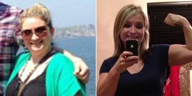 Lilian Bryant Lost 70 Pounds And Fell In Love With Weight Training