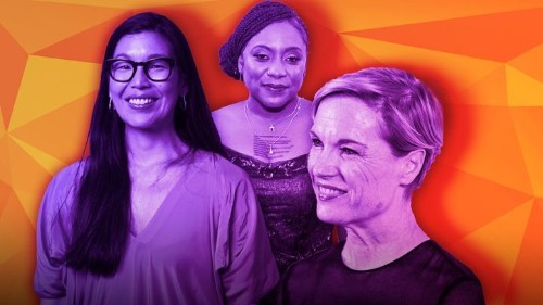Prominent Activists Launch Supermajority To Mobilize Women For 2020 And Beyond