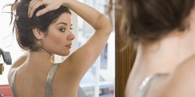 How Your Appearance Is Affecting Your Behavior | HuffPost Life