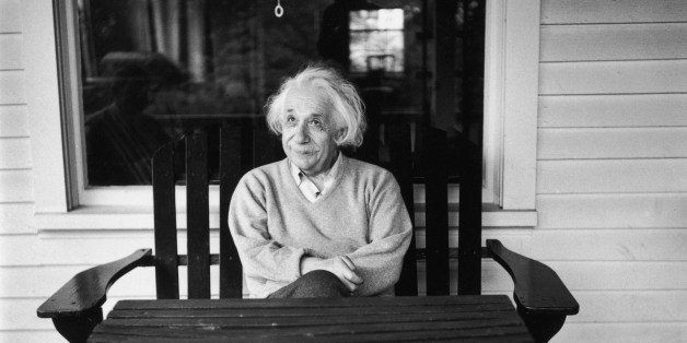 'Dear Einstein, Do Scientists Pray?' Asks Sixth Grader -- See His Amazing Response