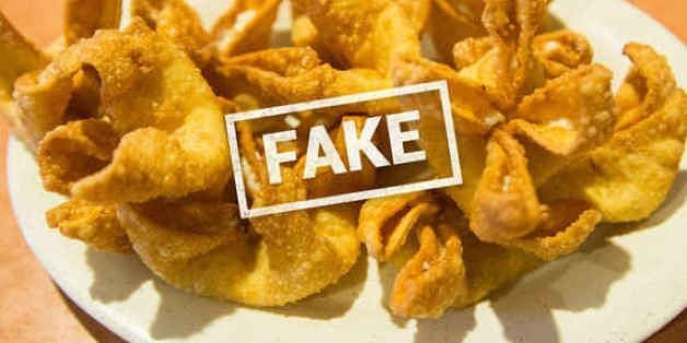 19 Ways to Spot a Fake Chinese Restaurant | HuffPost Life