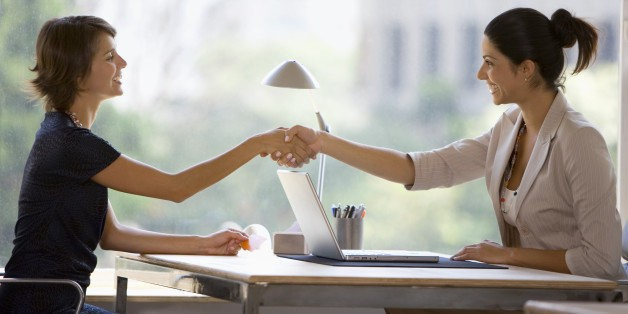7 Tips on How to Make a Good Impression in an Interview