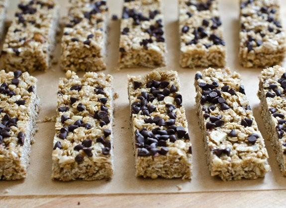 Homemade Granola Bars for Hungry Kids   HuffPost Life