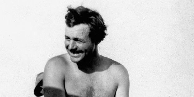 Cheers To Ernest Hemingway's Black Currant Liqueur