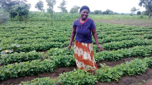 Emerging from the Field: Women and the Global Fight Against Hunger
