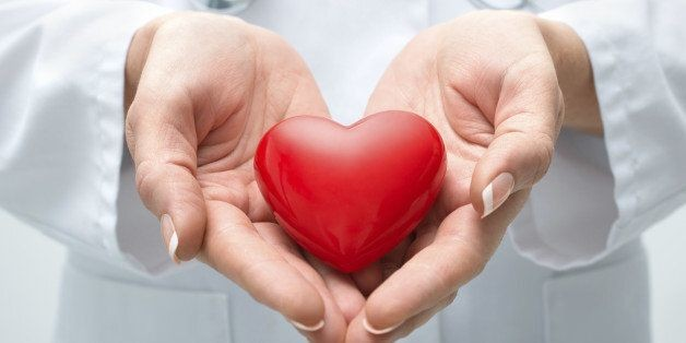 I Can't Change My Heart Disease Family History, But I Can Lower My Risks Through Better Lifestyle Choices