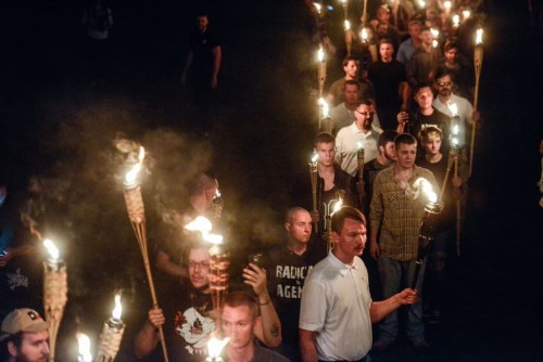 White Supremacy Is Still Welcomed In Charlottesville
