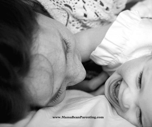 Attachment Parenting Did Not Ruin My Life