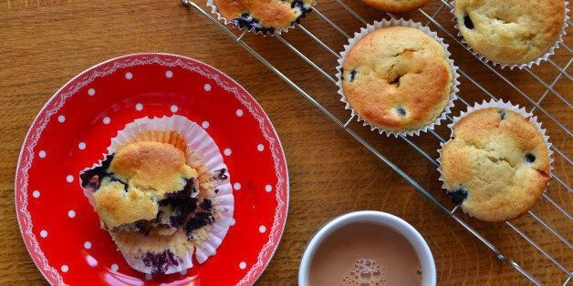 7 Recipes to Make Mornings a Little Sweeter | HuffPost Life