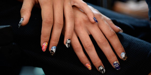 Nailed It! Will Bring Nail Art To Reality TV On New Oxygen Competition Show | HuffPost Life