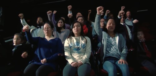 Mannequin Challenge Shows All The Offensive S**t Asians Put Up With This Year