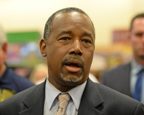 Here Are The Bizarre Things Ben Carson Said This Week