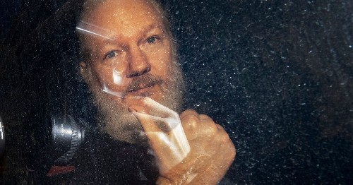 Yes, Even Julian Assange Has Rights – Whether We Like It Or Not