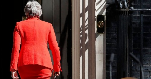 The Inside Story: How Theresa May's Personal And Political Flaws Finally Forced Her Downfall