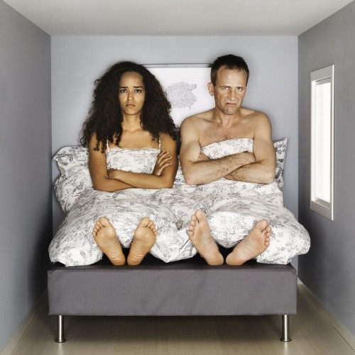 These 13 Happy Couples Sleep In Separate Beds. Here's Why | HuffPost Life