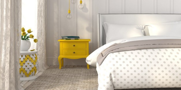 7 Ways To Decorate A Relaxing Master Bedroom | HuffPost Life