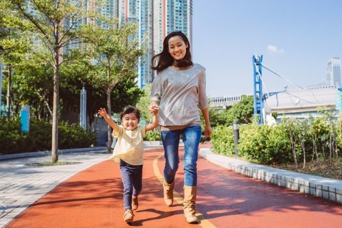9 Reasons Walking Is The Best Exercise | HuffPost Life