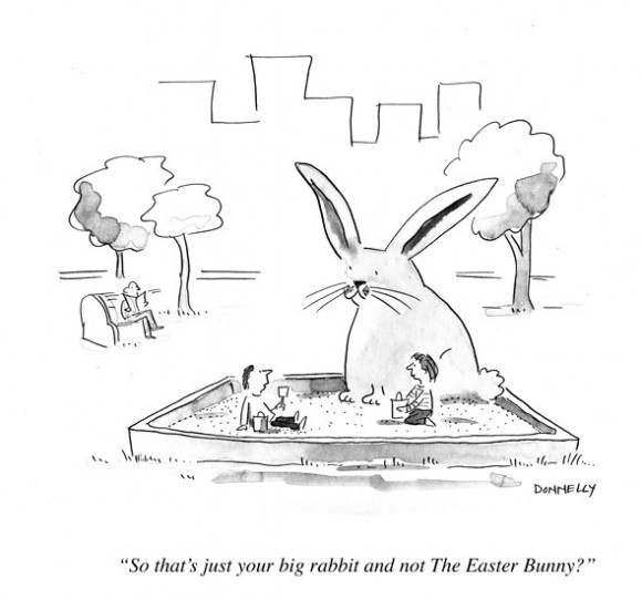 3 Ways to Have a Clean Air Easter