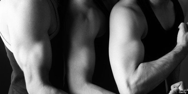 What You Need To Know About Men And Eating Disorders