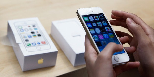 If You Buy An 'iPhone 6,' Expect Your Phone Bill To Go Up