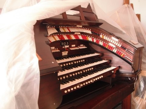 Dusting Off the Wurlitzers: Preserving the Theatre Organ in Indianapolis, Part II