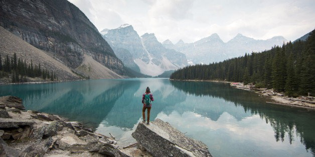 Quitting Your Job To Travel The World Isn't All It's Cracked Up To Be | HuffPost Life