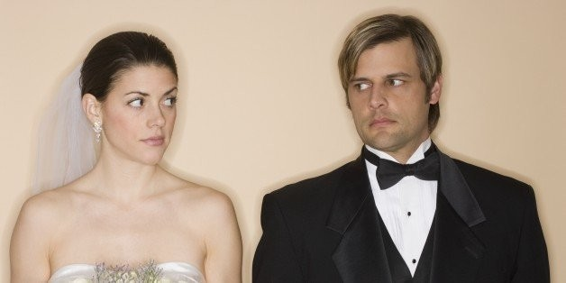 10 Reasons People Divorce After Less Than A Year Of Marriage | HuffPost Life