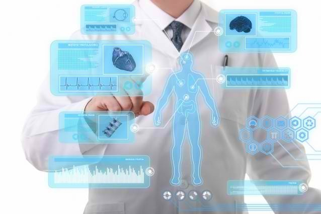 7 Mind-Blowing Digital Health Tools That Could Disrupt Health Care in 2016