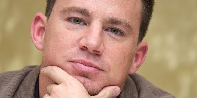 Channing Tatum Opens Up About Struggles With Dyslexia And ADHD