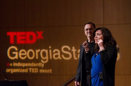 4 TEDx Tips For Defusing Stress With Mindful Mojo