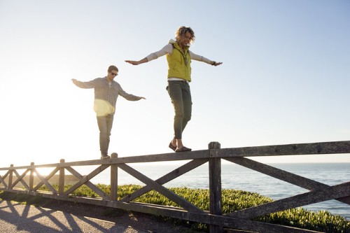 This Is Why Your Balance Gets Worse After 40 | HuffPost Life