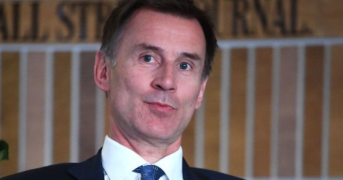 Theresa May Will Still Be PM When Donald Trump Visits, Says Jeremy Hunt