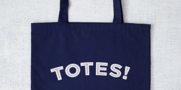 17 Tote Bags Book Lovers Will Absolutely Adore