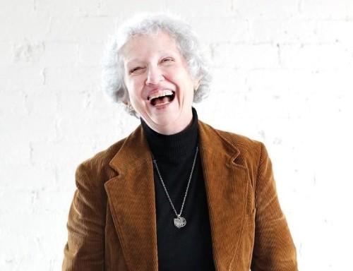 Phyllis Tickle Dead: Beloved Religion Writer Dies At 81