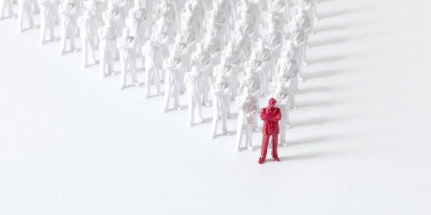 6 Leadership Myths and Realities