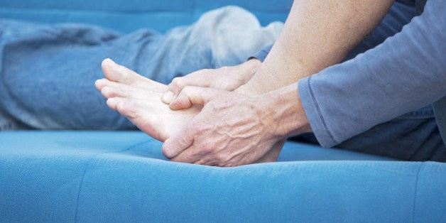 Gout Risk Linked With Family History | HuffPost Life